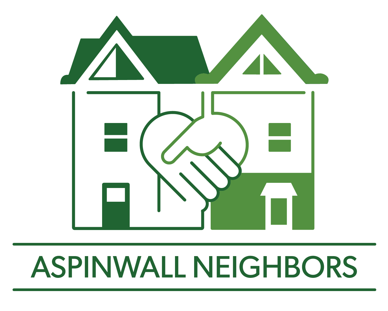 Aspinwall Neighbors - Green Streets Committee